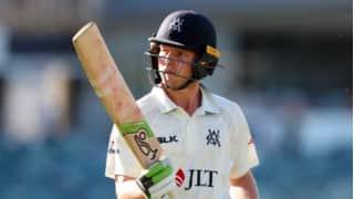 लगातार दो दोहरा शतक जड़ इस ऑस्ट्रेलियाई युवा ने भारत के खिलाफ सीरीज के लिए ठोका दावा, दिग्गजों ने कही ये बात