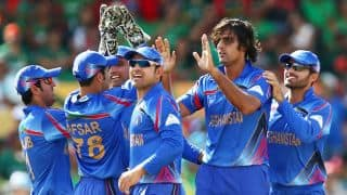 Afghanistan's strength lies in their bowling in ICC Cricket World Cup 2015
