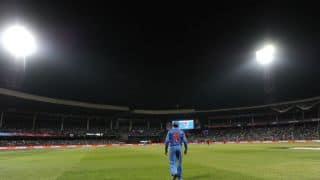 भारत बनाम ऑस्ट्रेलिया चौथे वनडे पर बारिश का साया
