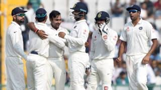 Amit Mishra: India have faced challenging pitches away from home in the past