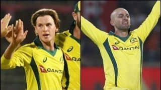 Trevor Hohns believes Nathan Lyon, Adam Zampa can make impact in World Cup