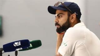 'Disrespectful, silly' Virat Kohli blasted by former pace great Mitchell Johnson