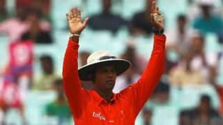 ICC CRICKET WORLD CUP 2019: Kumar Dharmasena, Marais Erasmus named on-field umpires for final