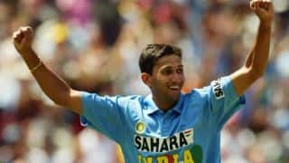 Ajit  Agarkar, Tillakaratne Dilshan join Ice Cricket alongside Virender Sehwag, Greame Smith and others