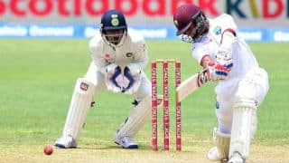 India vs West Indies: Fans vow to boycott Test at St Lucia following Darren Sammy's sacking