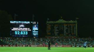 Big Bash League cricket registers record attendance