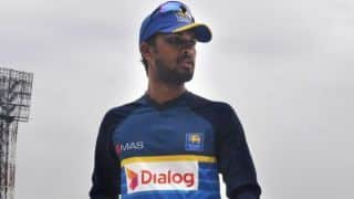 Sri Lanka Cricket Board to appeal against ICC charges on Dinesh Chandimal