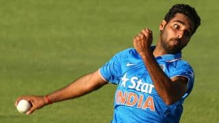 Bhuvneshwar Kumar credits successful IPL 2016 stint for death bowling