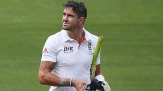 Kevin Pietersen axed for lack of support to Alastair Cook reveals ECB