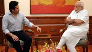 Sachin Tendulkar to miss Narendra Modi's tour to Australia due to prior commitments
