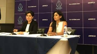Mithali Raj launches 2nd edition of International Women's Championship