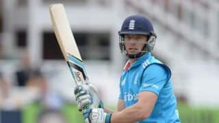 Jos Buttler scores fastest century by England player in ODIs