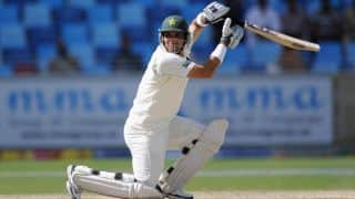 Misbah-ul-Haq becomes 21st captain to captain at age of 40 or more