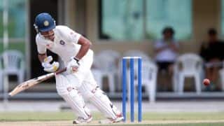 Saha: India will look to dominate West Indies in Test series