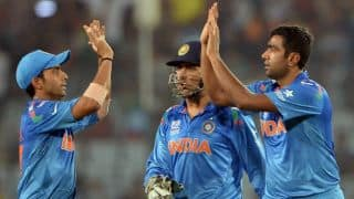 India seal comprehensive 73-run victory over Australia in ICC World T20 2014