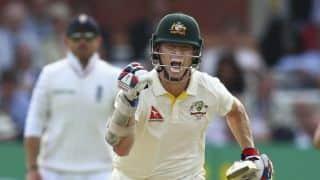Ashes 2015: Chris Rogers rejoins Australia squad; To undergo medical assessment