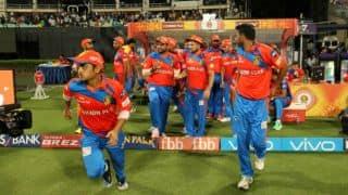 IPL 2017: Gujarat Lions (GL) had no choice but to win vs Kolkata Knight Riders (KKR), says Sitanshu Kotak