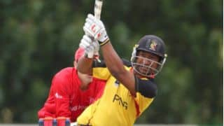 Papua New Guinea stage inspiring turnaround to beat Netherlands by 5 wickets in Intercontinental Cup