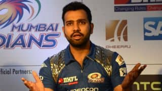 Rohit Sharma: We have treated every game as a final
