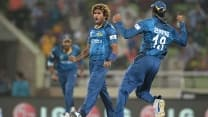 ICC World T20 Final: Lasith Malinga wants to win tournament for Kumar Sangakkara, Mahela Jayawardene
