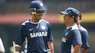 Ganguly reveals dressing room secrets