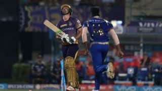 IPL 2017: MI edge past KKR by 9 runs; KKR qualify for playoff