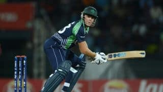 Ireland to take on Afghanistan in ICC World T20 Qualifier final