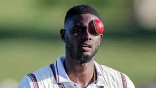 Jason Holder Hoping to Make Big Impact in Test Series vs South Africa