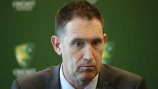 Cricket Australia CEO James Sutherland to resign