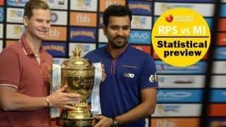 आईपीएल 10, आंकड़ों का प्रिव्यू: फाइनल मैच में उतरते ही एमएस धोनी अपने नाम करेंगे कई बड़े रिकॉर्ड