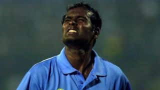 Australia's Indian spin consultant Sridharan Sriram generates rapport with Steve O'Keefe