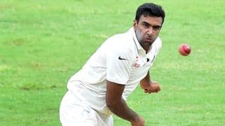 Ashwin remains No. 2 in ICC Test bowlers ranking