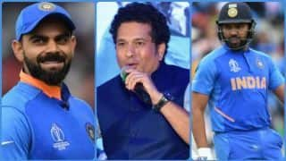 Proud of what we've achieved in the last 72 years: Tendulkar, Kohli, Rohit lead Independence Day wishes for Indians