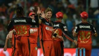 Royal Challengers Bangalore, Kings XI Punjab rope in Gionee, Hero Cycles respectively as principal sponsors