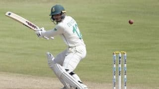 Quinton de Kock Appointed South Africa Test Captain For 2020-21 Season
