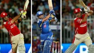MS Dhoni compares Glenn Maxwell's talent with Sachin Tendulkar, Virender Sehwag