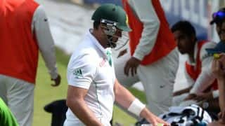 South Africa attempt to change fortunes at Durban against India