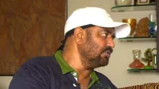Balwinder Singh Sandhu applies for India's coaching job