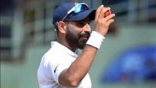 If India Return Victorious, Will Dedicate Win to Our Soldiers, Police Officials And Doctors: Mohammed Shami