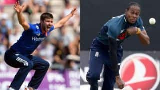 4th ODI: Bairstow to be rested, Wood eager to team up with Archer as England eye series win against Pakistan