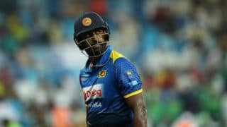 India vs Sri Lanka ODIs: Sri Lankan sports minister stops players from boarding flight