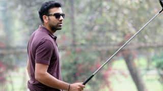 Rohit Sharma turns superhero for digital comic series 'Hyper Tygers'