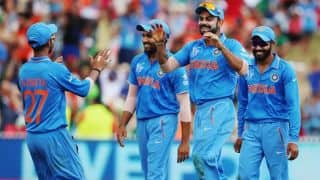 India vs Zimbabwe, Free Live Cricket Streaming Online on Star Sports: ICC Cricket World Cup 2015, Pool B Match 39 at Auckland