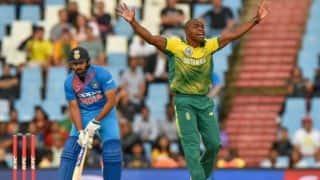 IPL 2018: हार से हताश दिल्ली की टीम में चोटिल क्रिस मौरिस की जगह दक्षिण अफ्रीका का ये खिलाड़ी हुआ शामिल