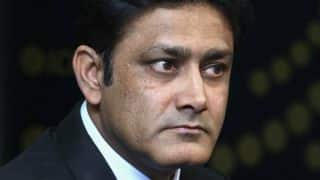 Bengal engineer seeking IND head coach job says it's protest against Kumble's resignation