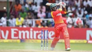 Zimbabwe Cricket suspended: Solomon Mire retires from international cricket