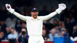 "England have ""fighting chance"" to win 1st Test against Pakistan: Jonny Bairstow"