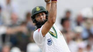 Hashim Amla aims to continue good run at The Oval during 3rd Test against England