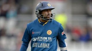 CLT20 2014: Tillakaratne Dilshan's withdrawal puts Southern Express in a fix