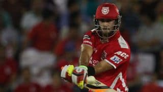 IPL 7: KXIP should retain Glenn Maxwell at No. 3